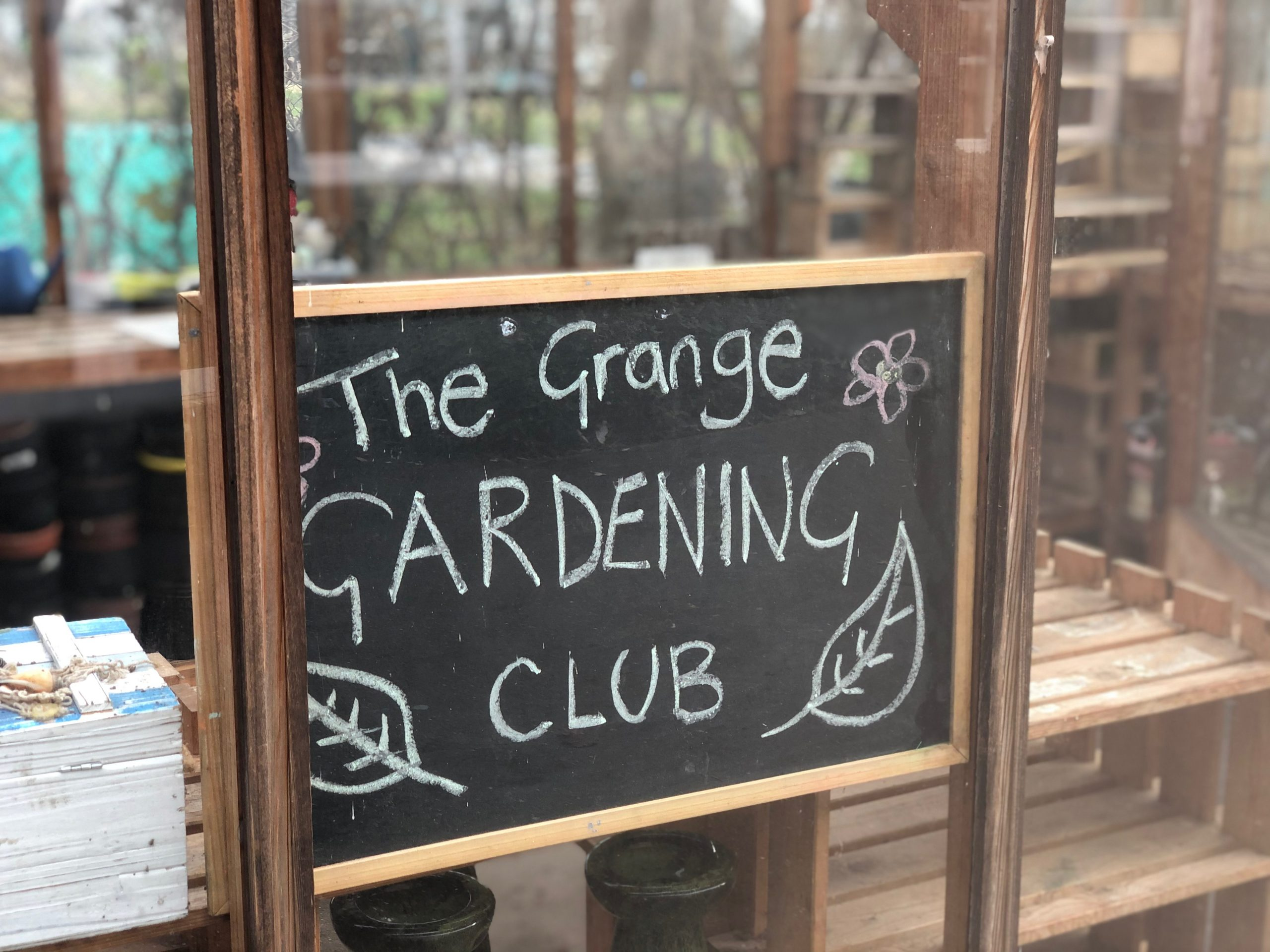 Gardening Club Jan20