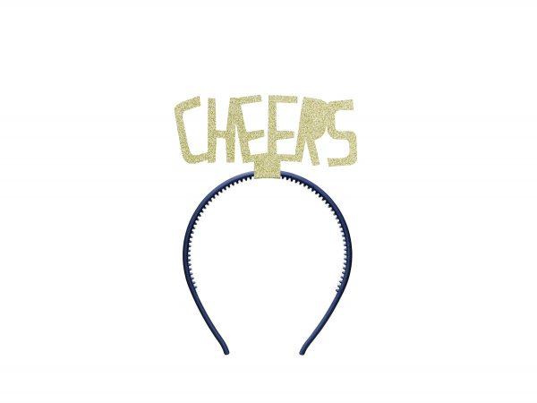 NYE Cheers head band