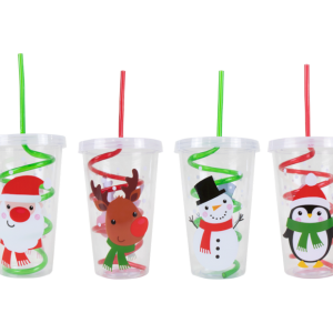 CHRISTMAS CUP AND TWIST