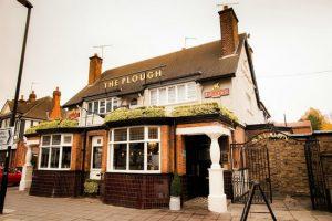 The Plough, Northfields